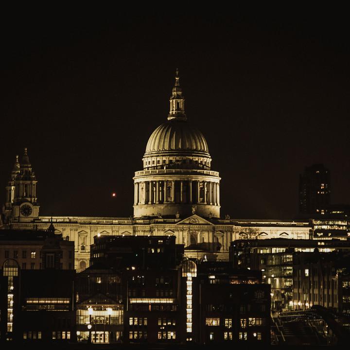 London Again!