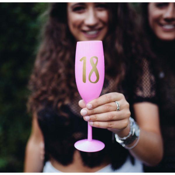 An 18th Birthday Celebration